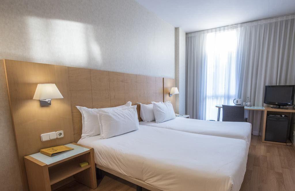 Hotel Sant Gervasi Barcelona