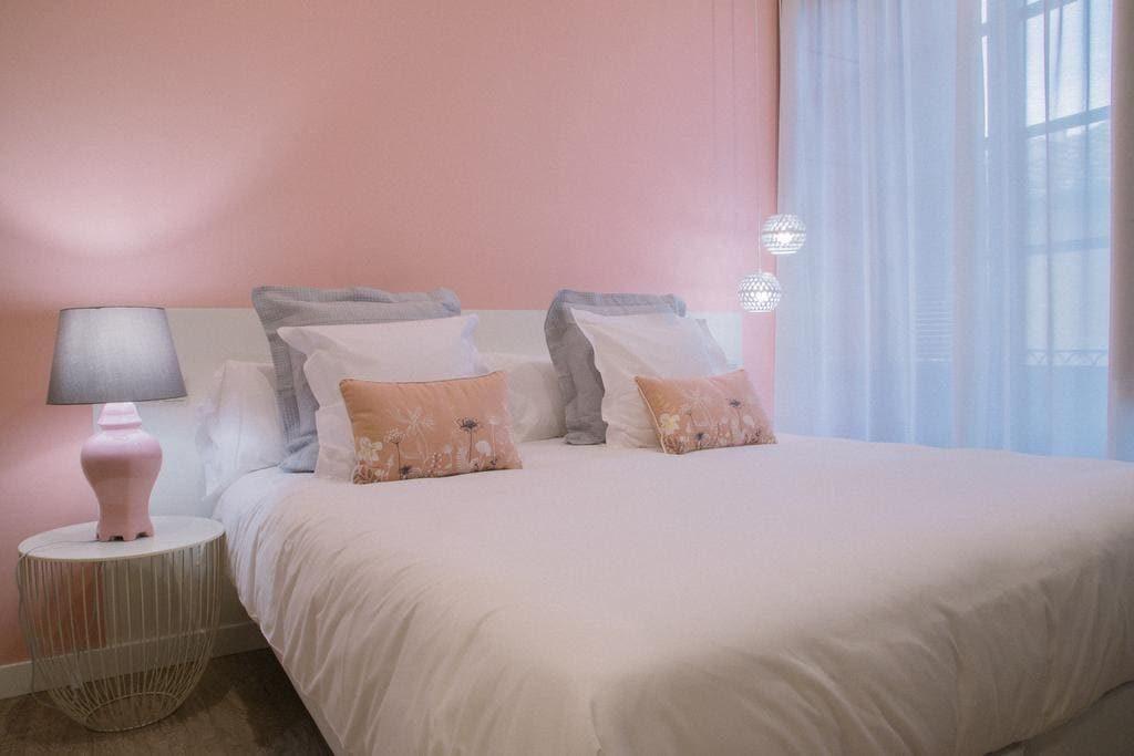 Apartamentos Suite Fana - Charming Stay