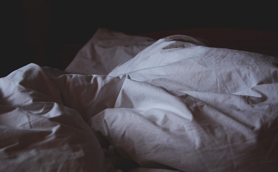 Cómo vestir tu cama en entretiempo