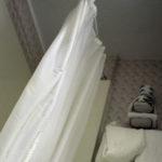 cortina baño