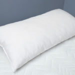 funda almohada tela poliuretano