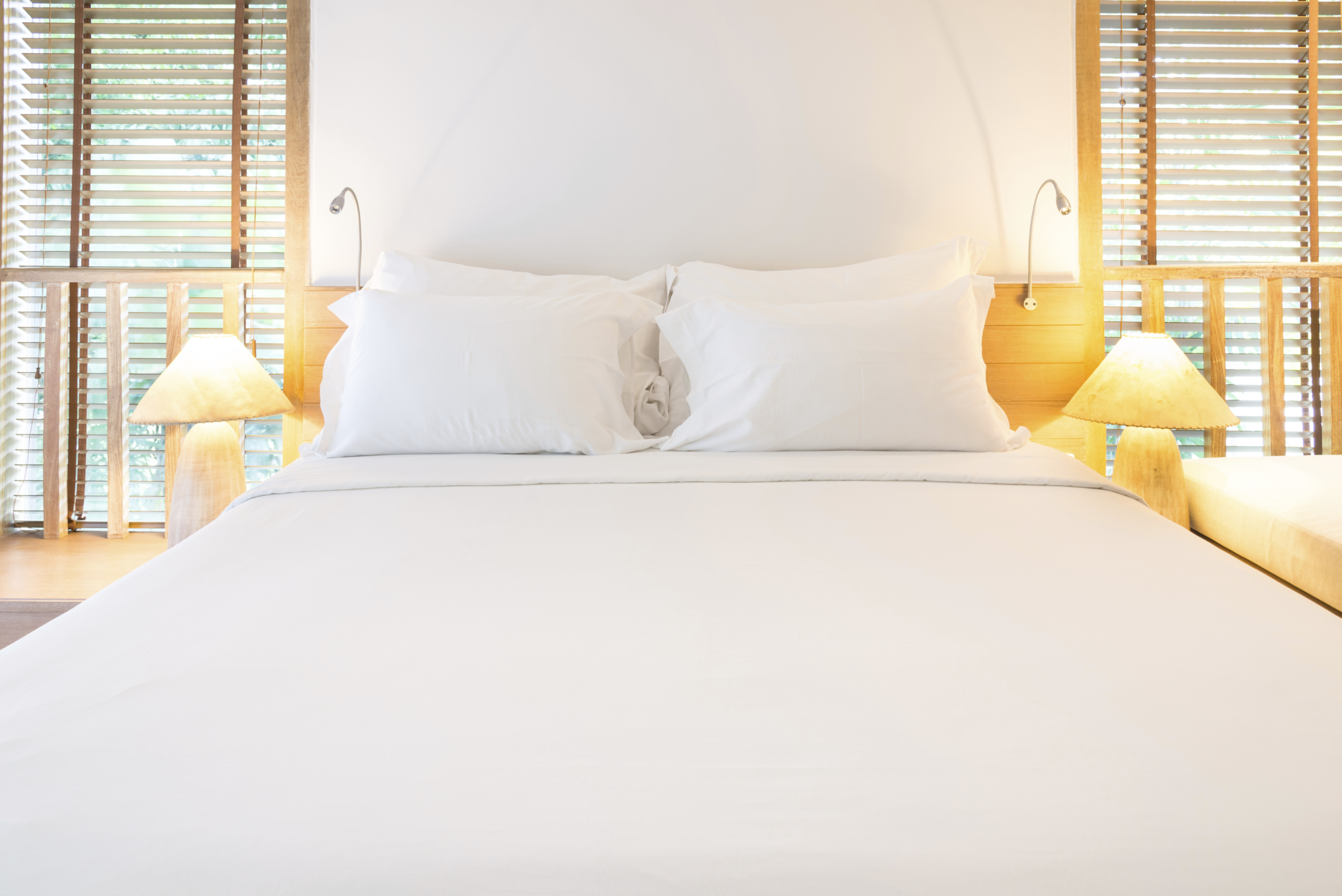 Sábanas de 300 hilos de Supratex: suavidad y calidad en la ropa de cama