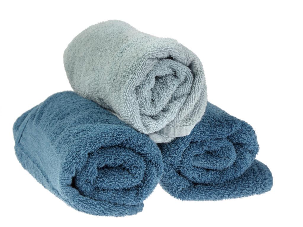 toalla color