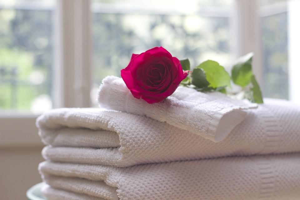Cómo lavar las toallas para que queden perfectas