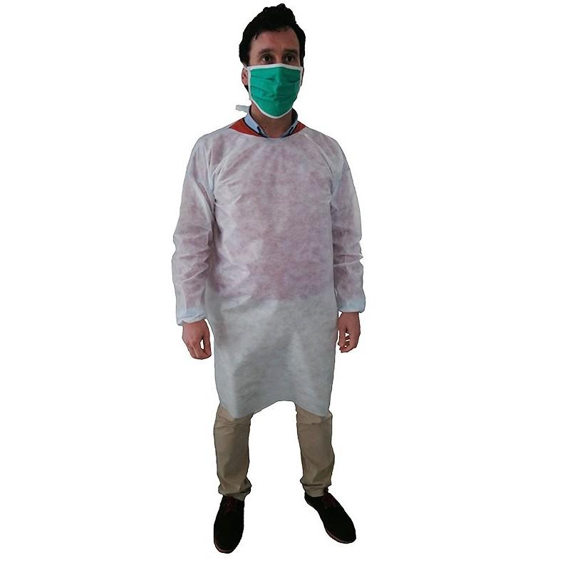 Bata Quirúrgica Desechable