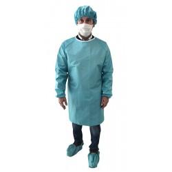Bata Quirúrgica Reutilizable